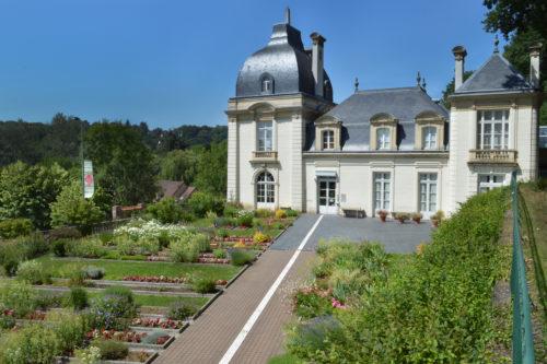 chateau de l eglantine